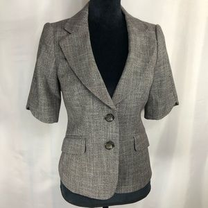 The Limited Collection  Women's Brown Blazer